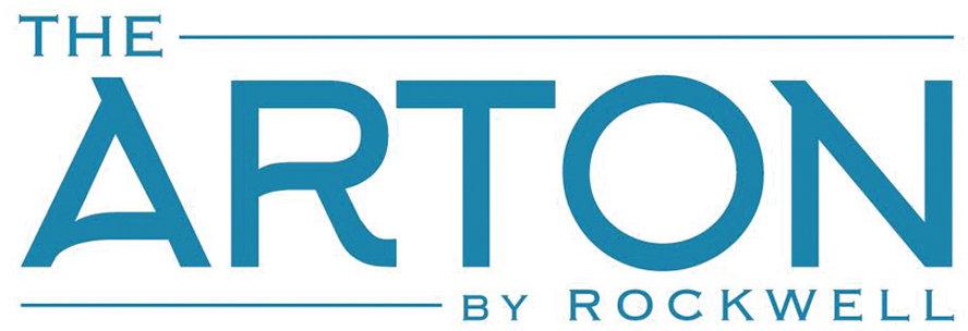 arton by rockwell logo